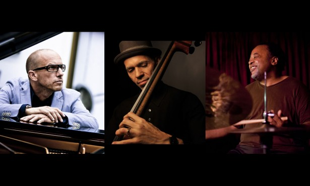 Antonio Farao - Trio 'Black Inside'